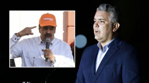 Maduro es el más brutal dictador; CPI debe enjuiciarlo por violar derechos humanos: Duque