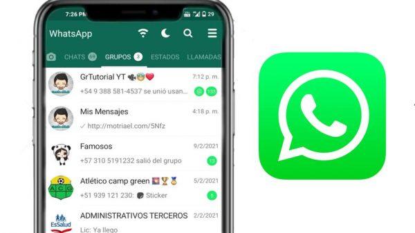 WhatsApp Plus V10: cómo descargar ahora la actualización del APK