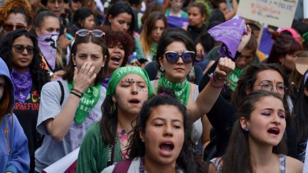 Tome nota de las rutas y puntos de concentración de manifestaciones en Bogotá este lunes