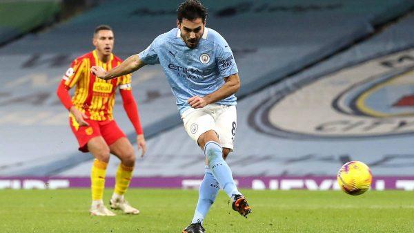 Manchester City | La desgarradora confesión de Ilkay Gündogan