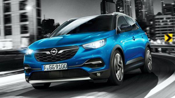 Opel ya está en Colombia: estos son sus modelos, precios y concesionarios