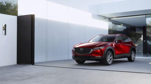 Mazda CX-30 ha sido el carro más vendido en Colombia en 2021