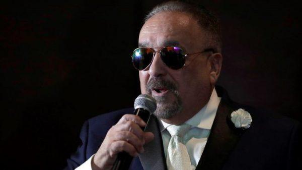 Willie Colón no ha muerto, personal cercano desmiente su fallecimiento